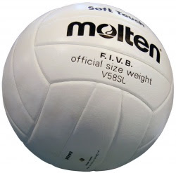 VOLEIBOL: &quot;BALON&quot;