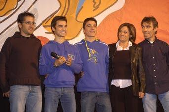 Jelang Seri Pamungkas, Pedrosa Dianugerahi Gelar Legenda MotoGP