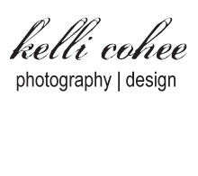 Kelli Cohee  Photography | Design
