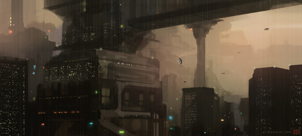 analysis of a cityscape blade runner The following analysis reveals a comprehensive look at the storyform for blade runnerunlike most of the analysis found here—which simply lists the unique individual story appreciations—this.