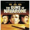 "DVD  cover for ""The Guns of Navaronne"""