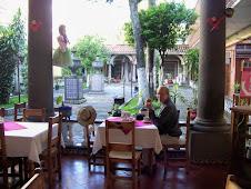 Breakfast in Orizaba