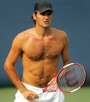 Roger sin camiseta - Página 2 Roger_federer