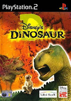 Torrent Super Compactado Disney's Dinosaur PS2
