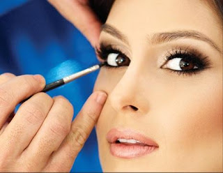 Maquiagem para noiva. Dicas de arrasar - Noivinha em Folha