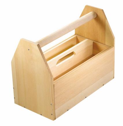 Ящики из фанеры для инструмента своими руками