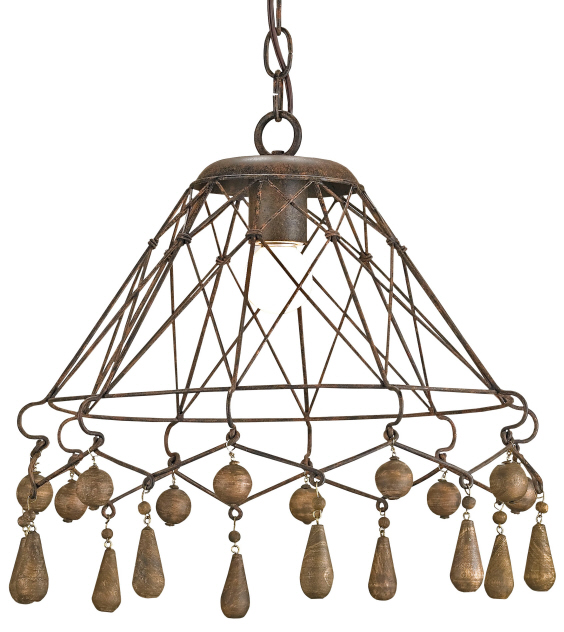 Charming Chandeliers That Make A Statement: A Designer + A Contractor: Charming Chandeliers