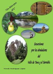 """""""Excursiones por los alrededores del Valle de Tena y el Serrablo."""""""