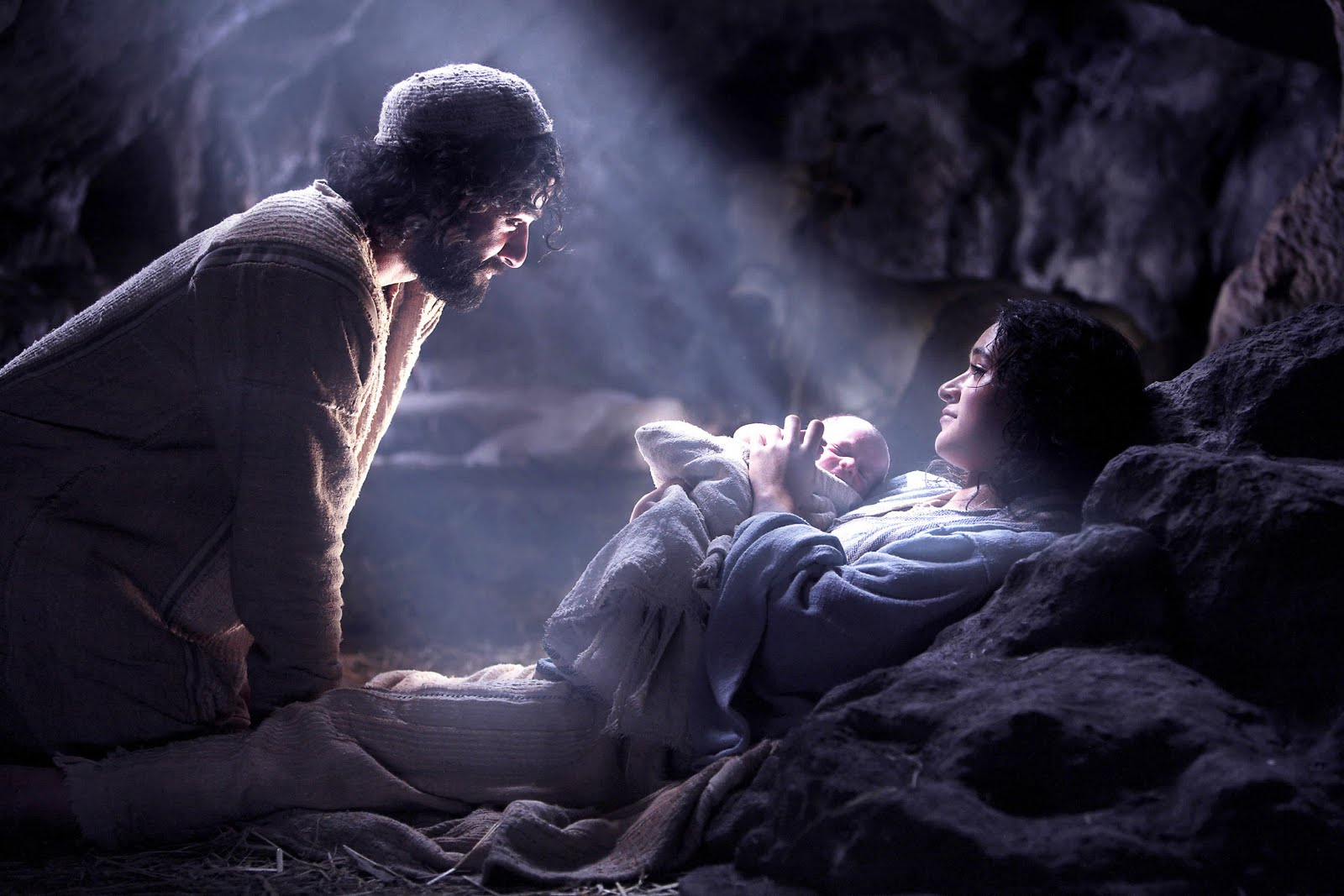 Cantata de Natal - Jesus O Emanuel - O Milagre do nascimento (Playback)