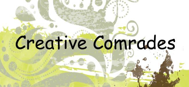 Creative Comrades