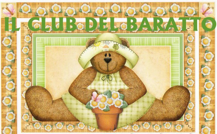 CLUB DEL BARATTO