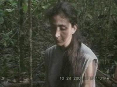 ingrid betancourt video donde la violan descargar
