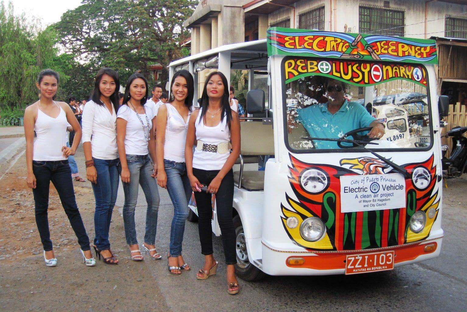Baybay Philippines  city photos gallery : ... Vehicles Philippines: Electric Vehicles at Pangalipay sa Baybay