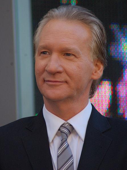 bill mayer