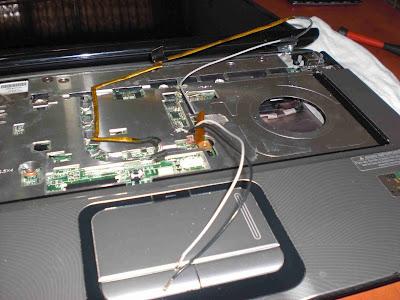 arreglar portatiles