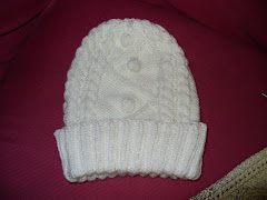 Hermione's Hat in White