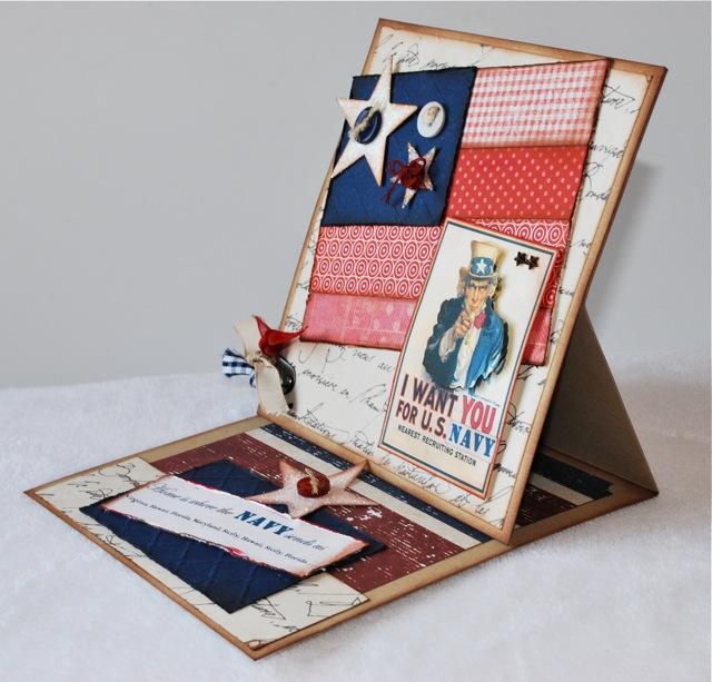 Uncle Sam side view jpgUncle Sam Side View