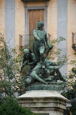 Alvarez de Castro Memorial