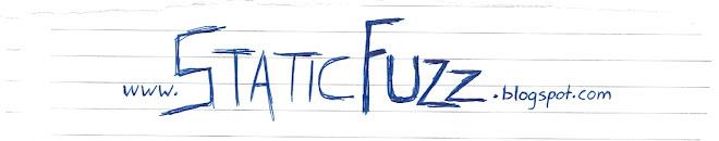 Static Fuzz