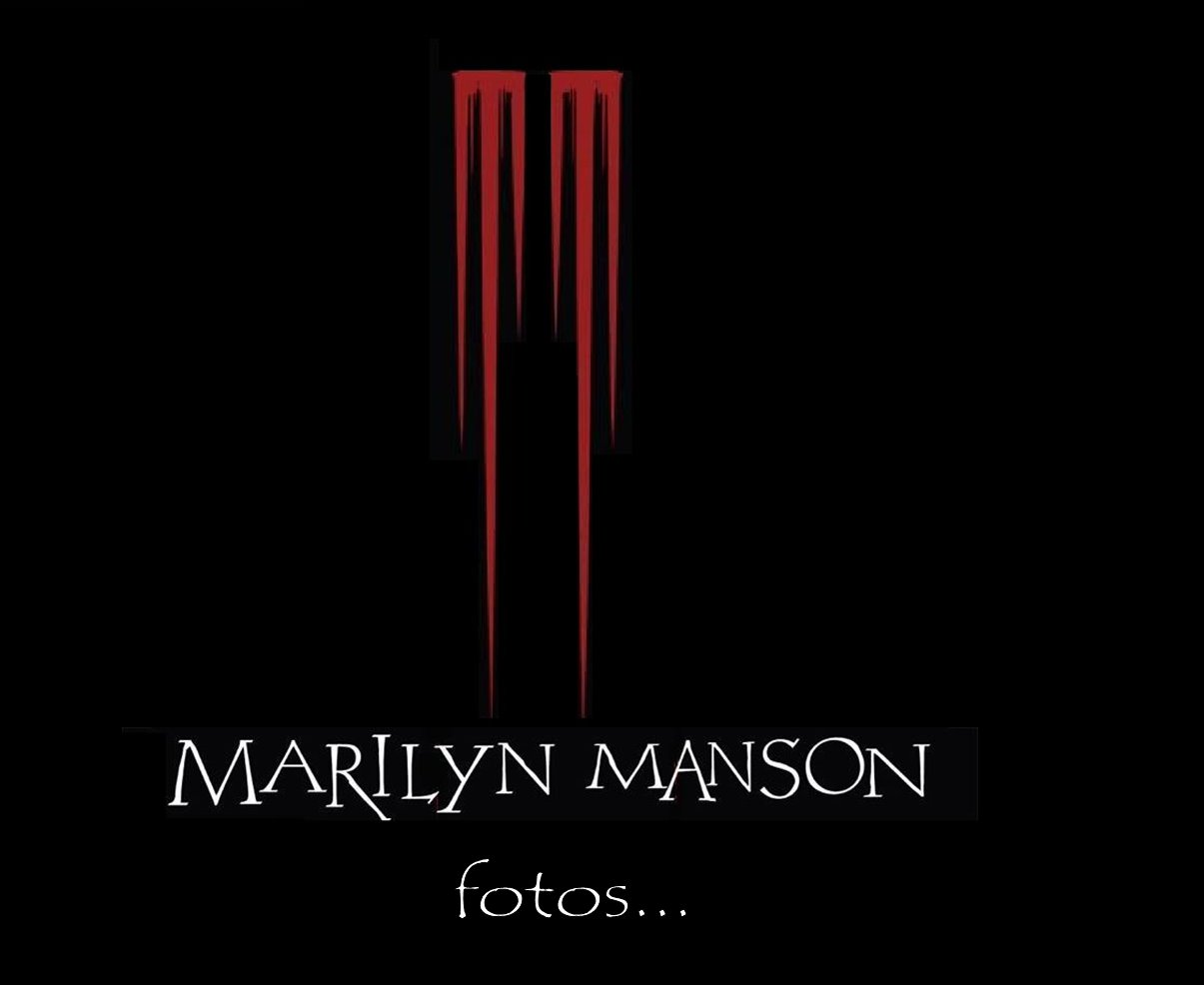 how marilyn manson inspires me The official marilyn manson music videos play all marilyn manson limited edition vinyl + merch bundles: spotify:.