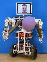 Robot UBot-5