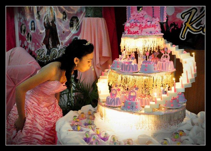 Cake designer philippines