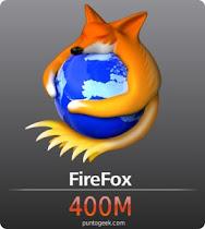 firefox 400m