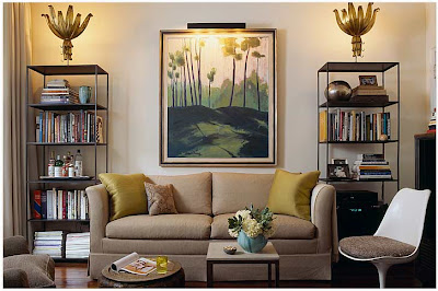 Neo Classic Living Rooms