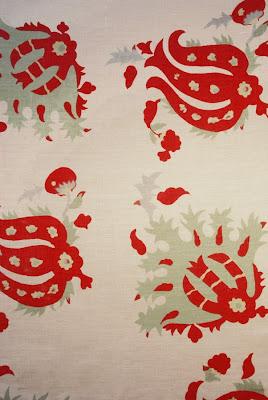 Fabrics And Fall Fashions Case   Formaulation