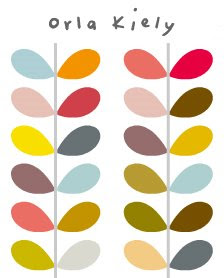 Multi Stem Print Rain Boots by Orla Kiely - Polyvore