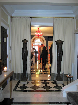 Stylebeat The 2010 Kips Bay Decorator Showhouse Is Open
