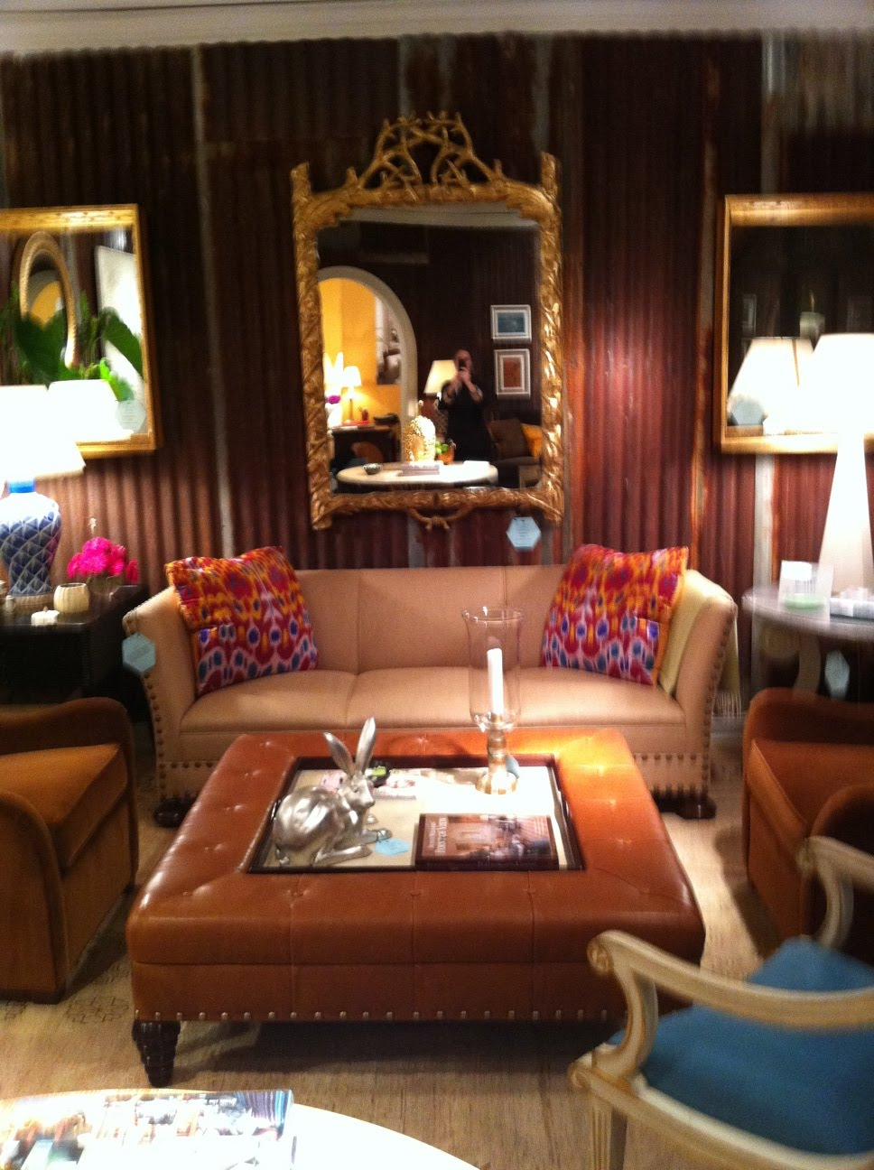 STYLEBEAT: WHAT IS NEW FROM BUNNY'S BEELINE HOME? SNEAK ...