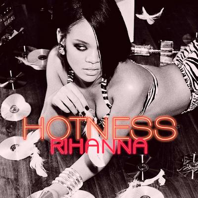 rihanna hotness. File rihanna hotness music