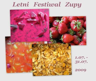 Letni Festiwal Zupy