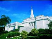 Costa Rica San Jose Temple