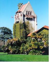San Jose State University est. 1857