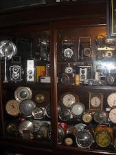 Camera & Alarm Clock
