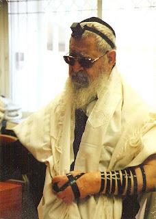 Rabi Yahudi Minta Al-Azhar Maafkan Mubarak