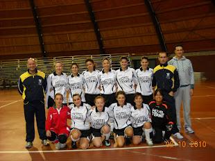 CAMPIONATO 2010-2011
