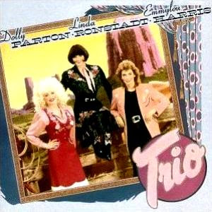 Dolly Parton - Trio