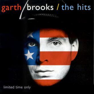 Garth Brooks - The Hits (1994)