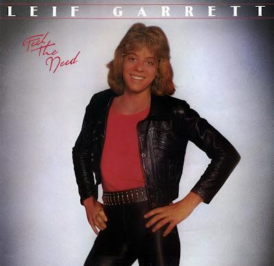 Leif Garrett - Feel The Need (1978)