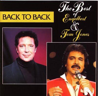 Engelbert & Tom Jones - Back To Back (2009)
