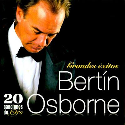 BERTIN OSBORNE - 20 Canciones de Oro
