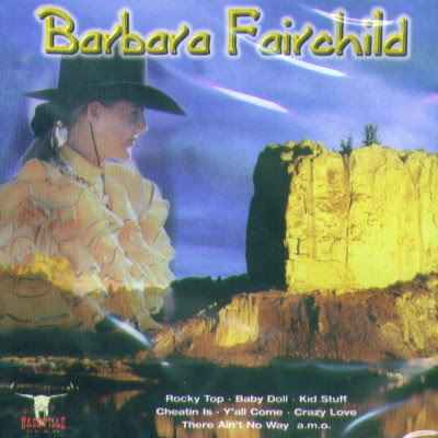Barbara Fairchild - Color My World (2001)