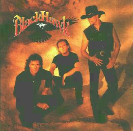 Cover Album of Blackhawk - BAND OF THE COUNTRY