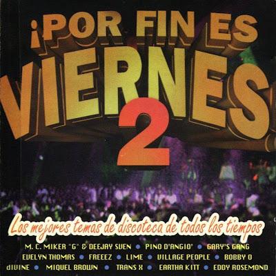 Por Fin Es Viernes (Volmenes 1 & 2)