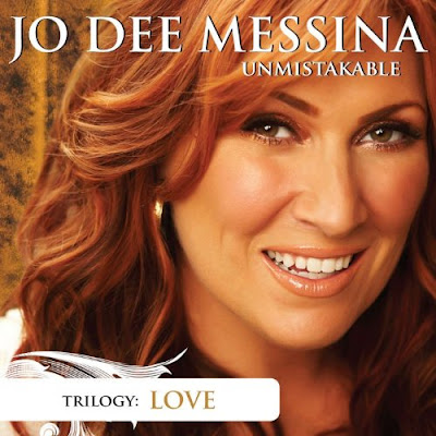 Jo Dee Messina - Unmistakable: Love (2010)
