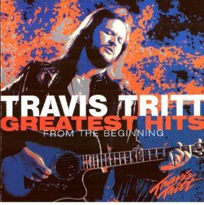 Cover Album of Travis Tritt - Greatest Hits From The Beginning (1987)