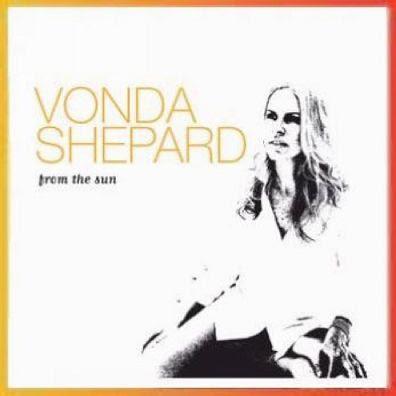 Vonda Shepard - From The Sun (2008)